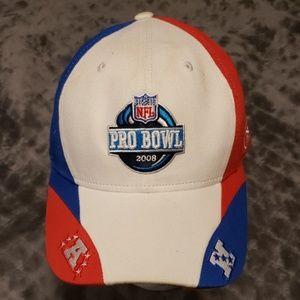 NFL PRO BOWL 2008 hat